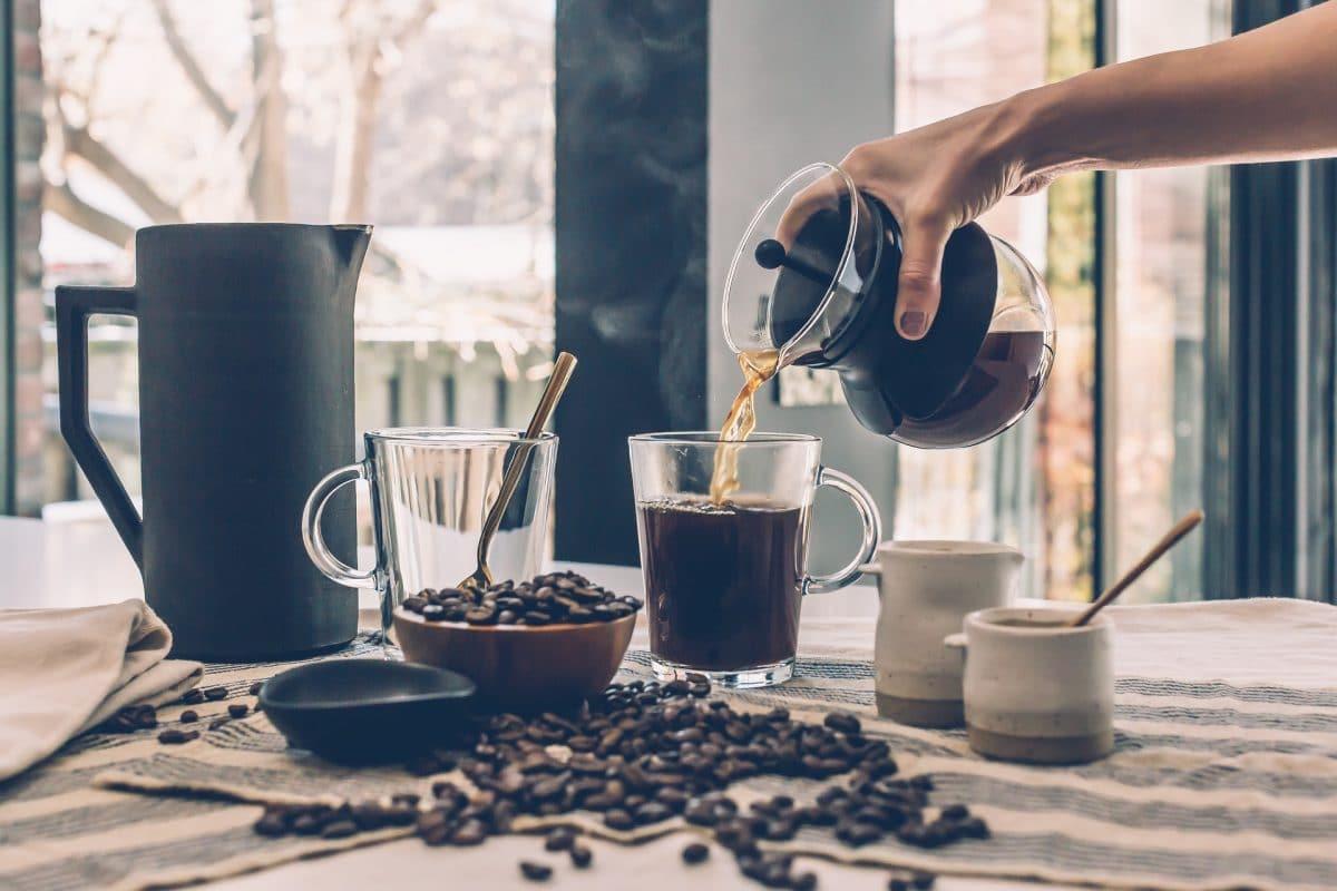 premium coffee brands