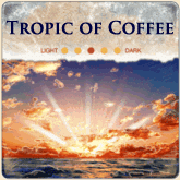 Tropic of Coffee Blend