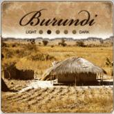 Burundi AA Coffee Beans
