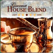 Decaf House Blend