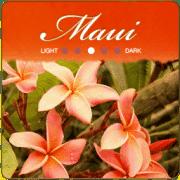 Freshly Roasted Maui Red Catuai Coffee