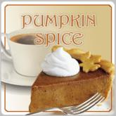 Spiced Pumpkin Coffee Beans