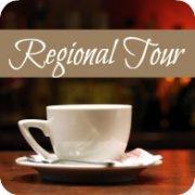 Gourmet Regional Coffees Gift Samplers