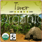 Timor Organic Fair Trade Coffee Beans