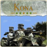 Kona Coffee Blend Coffee Beans