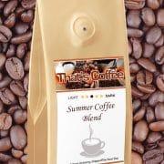 Summer Coffee Blend